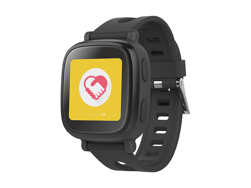 f8c2677c6 WatchPhone is a hybrid between a smartphone and a wrist watch. It is a  fusion of functionality and convenience for parents who wants to add  security to ...