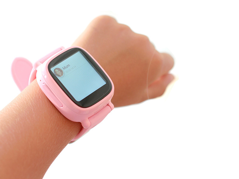 0bc899c9d myFirst Fone S1 (WatchPhone) - Oaxis Official InkCase site